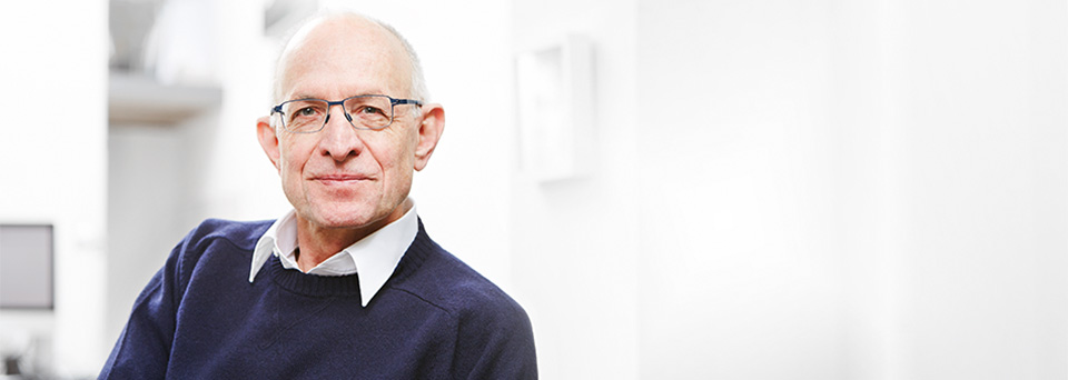 Dr. med. Matthias Faber