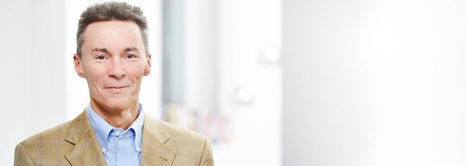 Dr. med. Stefan Reinsdorf