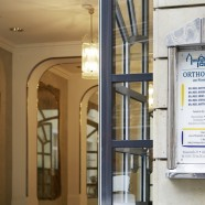 Gemeinschaftspraxis für Orthopädie und Sportmedizin am Fürstenhof in Frankfurt am Main